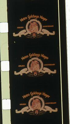 "Super 8mm Film 12"" Reel 1974 Movie That's Entertainment! 50 Years of MGM"