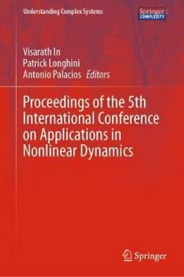Proceedings of the 5th International Conference on Applications... 9783030108915