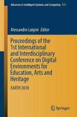 Proceedings of the 1st International and Interdisciplinary Conf... 9783030122393