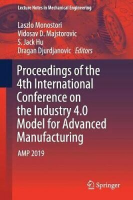 Proceedings of the 4th International Conference on the Industry... 9783030181796