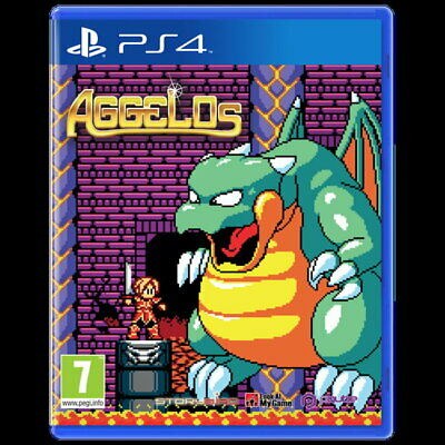 Aggelos (PS4)