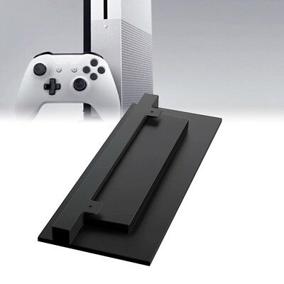 LN_ EG_ Vertical Stand Dock Bracket Holder for Xbox One Slim Xbox One S Consol