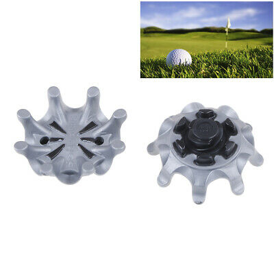 Fashion Replacement Soft Fast Twist Studs Golf Shoes Spikes Pins For Footjoy~EE