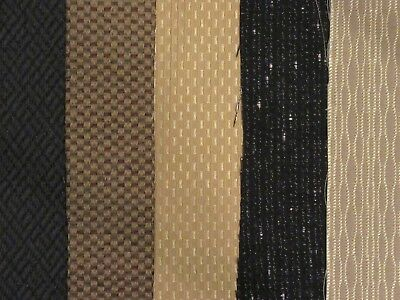 Antique Radio Grille Cloths - Vintage Inspired Group Lot Collection - # 28