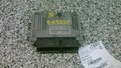 Engine Computer Programmed with Keys 2004 Ford Explorer 4L2A-12A650-ABA BJY0