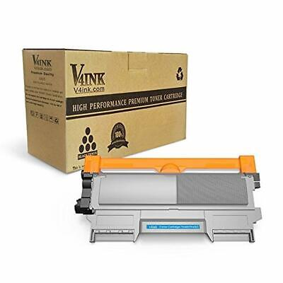 V4INK 1 Pack New Compatible Brother TN420 TN450 Toner Cartridge for Brother HL-2