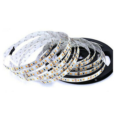 3X(5m SMD 2835 600 LED da 12V 72W 7500LM IP20 polvere ermetico dust proof b H3M9