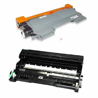 2PK ( TN450+DR420) Toner for Brother TN420 HL2270,MFC7360 MFC7460,DCP7060,