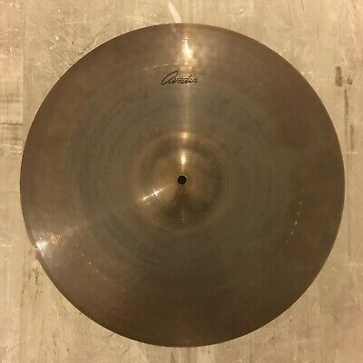 "Zildjian 19"" Avedis Crash/Ride 1580 grams"