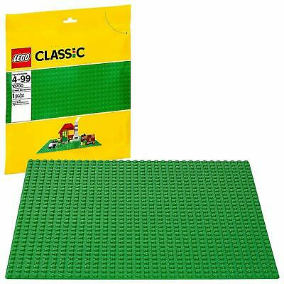 LEGO 10700 Classic 32x32 Green Stud Baseplate The Perfect Base To Start Building
