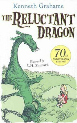 The Reluctant Dragon by Kenneth Grahame 9781405237291 | Brand New
