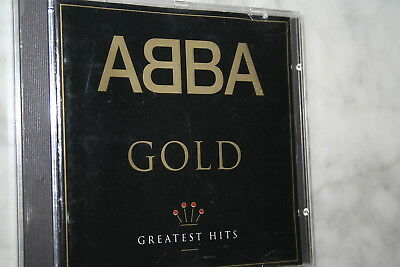 ABBA ‎– Gold (Greatest Hits)
