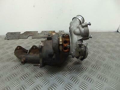 Volkswagen Scirocco Mk3 1.4 Petrol Turbocharger With Manifold 2009-2015÷*