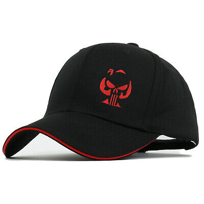 Old Playing Card Ace Baseball Cap  Skull Sniper Hat Embroidered unisex Golf Cap