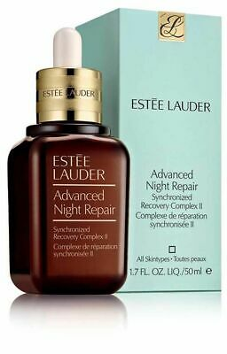 Estée Lauder Advanced Night Repair Complex II 50 ml