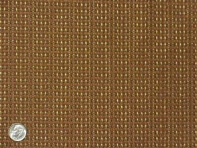 """Antique Radio Grille Cloth # 814-290 Vintage Inspired Pattern 12"""" by 14"""""""