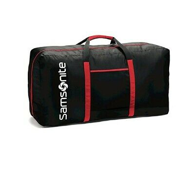 Samsonite Imported Tote-a-ton 32.5in Duffle Luggage,Extremely lightweight,Black