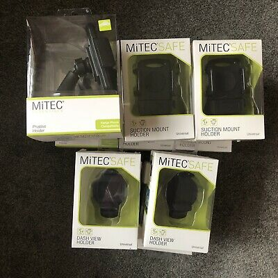 10 x Suction Phone Holder Job Lot All Brand New In packing Very Good Quality
