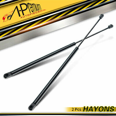 2 x YOU Hayon S Ressort pour Opel Astra G Caravane f35 /_
