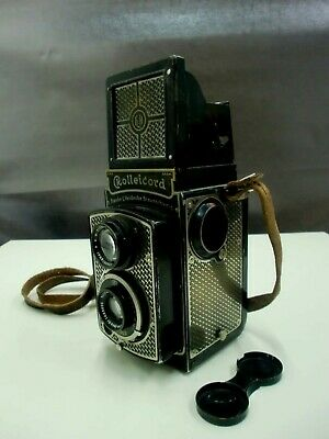 Rolleicord 1933