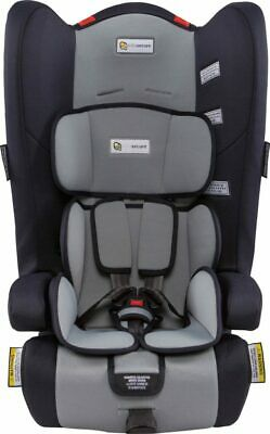 Brand New Infasecure Rover Convertible Booster Car Seat Graphite RPP$169