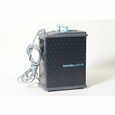 Broncolor Graphite A4 - 3200Ws Power Pack - Generator - 170171