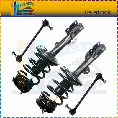 Auto Shack CAK1329 Front Left Lower Control Arm and Ball Joint Assembly
