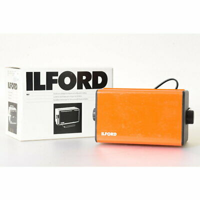 Ilford Safelight DL1/Darkroom Lamp/Laborlampe/Light