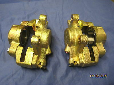 27H4650-27H4651 MGB /& GT Brake Caliper Right Hand /& Left Hand PAIR