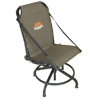 New Millennium G200 Aluminum/Steel Hunting Shooting Chair