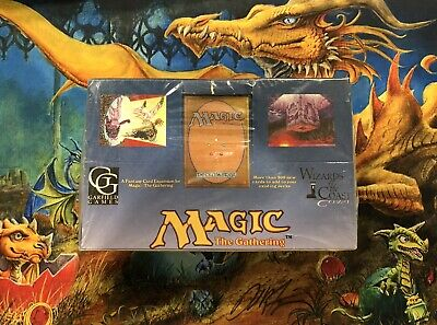 Legends Booster Box -- Magic the Gathering -- Great Investment MTG Collectible