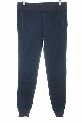 DEHA Jeggings dunkelblau Jeans-Optik Damen Gr. DE 38 Hose Trousers