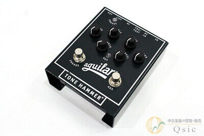 aguilar TONE HAMMER [TF153] Guitars Effects Pedals free shipping