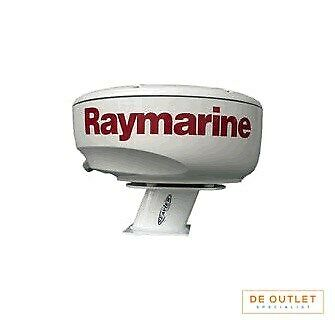 Seaview PMF-10R-7L radar mount