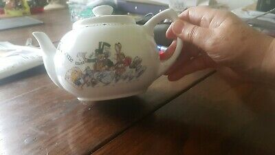 teapot set milk jug sugar bowl