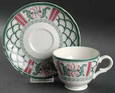 Mikasa COUNTRY SCENE Cup & Saucer 817762