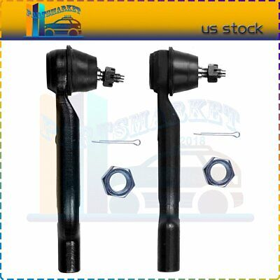 Moog Steering Right Outer Tie Rod End For Nissan Rogue 14-19 Rogue Sport 17-19