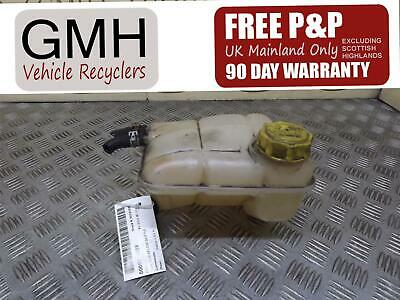 Ford Focus 1.6 Petrol Overflow Bottle / Expansion Tank 1998-2005 ‹
