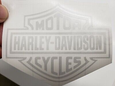 Harley Davidson Motorcycles logo Decal stickers SPECIALTY