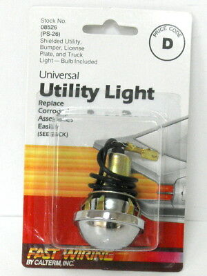 Calterm Universal Utility Light  08526 / PS-26 Case of 5