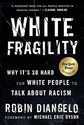 White Fragility by by Robin DiAngelo (2018, Digitaldown)