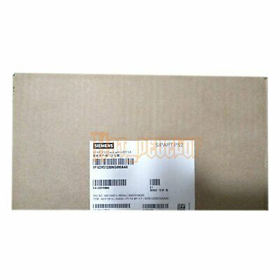 New in box 1pc Siemens positioner 6DR5120-0NG00-0AA0 1 year warranty