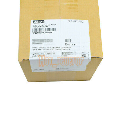 New in box 1pc Siemens Intelligent electric valve positioner 6DR5020-0NG00-0AA0