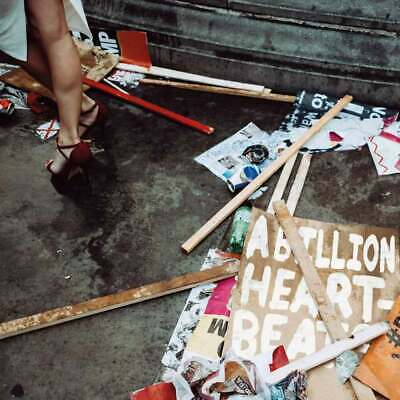 Mystery Jets - A Billion Heartbeats (NEW CD ALBUM) (Preorder Out 27th Sept)