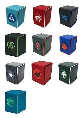 Ultra Pro - Alcove Flip Box MtG: Guilds of Ravnica -