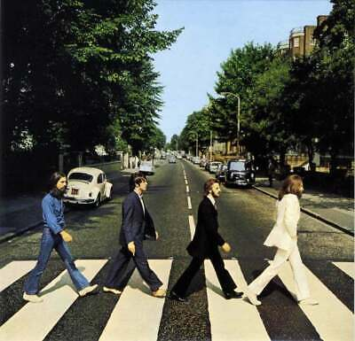 The Beatles - Abbey Road - New 50th Anniversary 2CD - PREORDER - 27th Sept