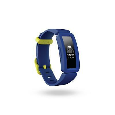 FITBIT Ace 2 - Kids Activity Tracker - Swimproof, Sleep Tracking & Parent Mode