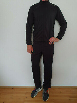 ADIDAS PS PORSCHE Design 5000 Trainingsanzug Sportanzug Track Suit Gr. M Vintage