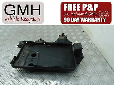 Smart Forfour Mk1 1.1 Petrol Battery Tray / Box 2004-2008»