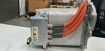 FORD / Siemens Electric Car Traction Motor